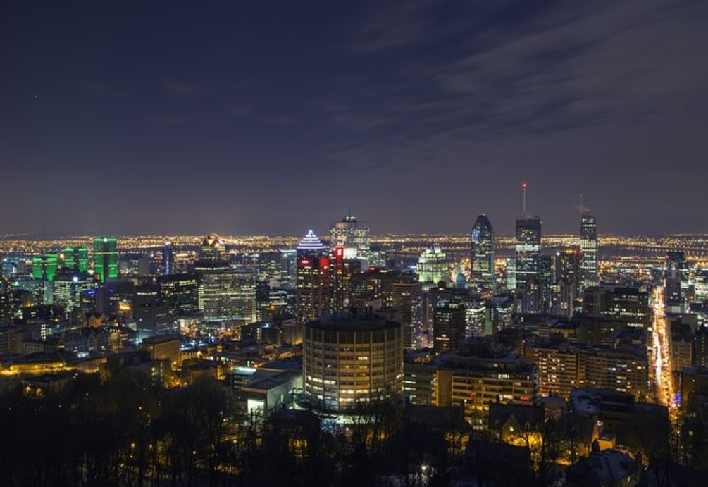 best places to visit in montreal