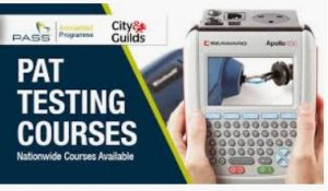 Courses for PAT Testing