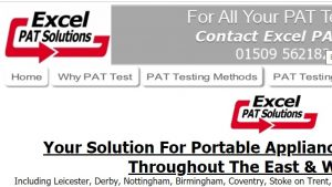 Excel PAT Testing Company in West Yorkshire