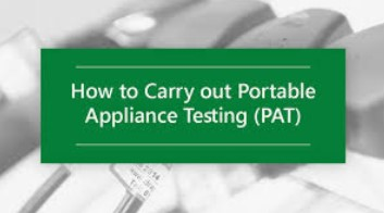 PAT Testing Course: Necessity & Benefits
