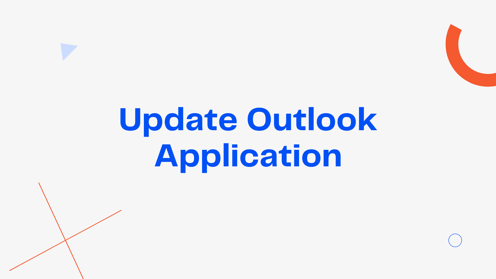 Update Outlook to fix [pii_email_cbd448bbd34c985e423c]